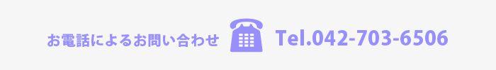 Tel.042-703-6506